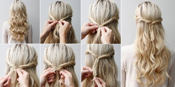 Braid And Twist hairstyle hair style