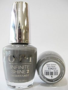 color of best nail paint
