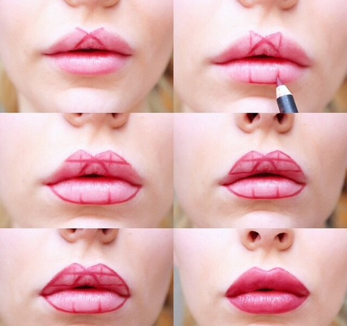 lip color tips