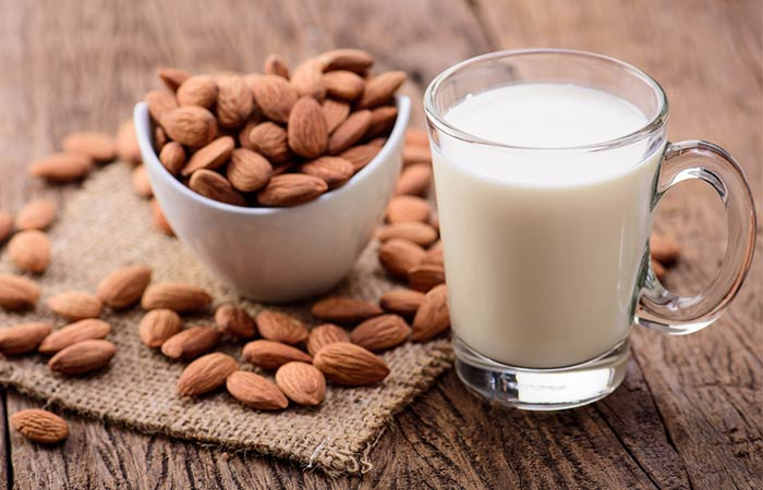 Almonds-And-Milk-Face-Mask