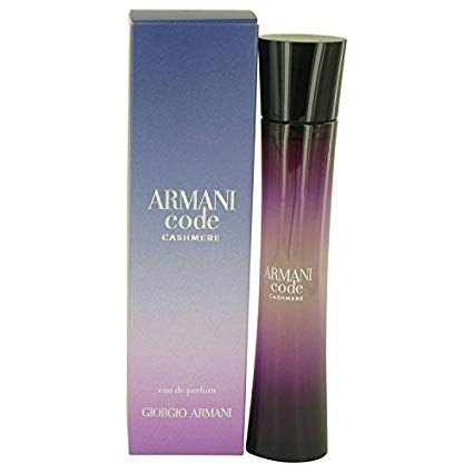 Armani code fragrance
