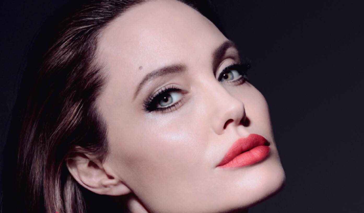 Angelina Jolie Beauty tips (Beauty Secret reveal)