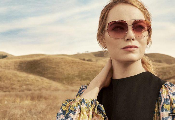 Emma Stone beauty secrets reveal