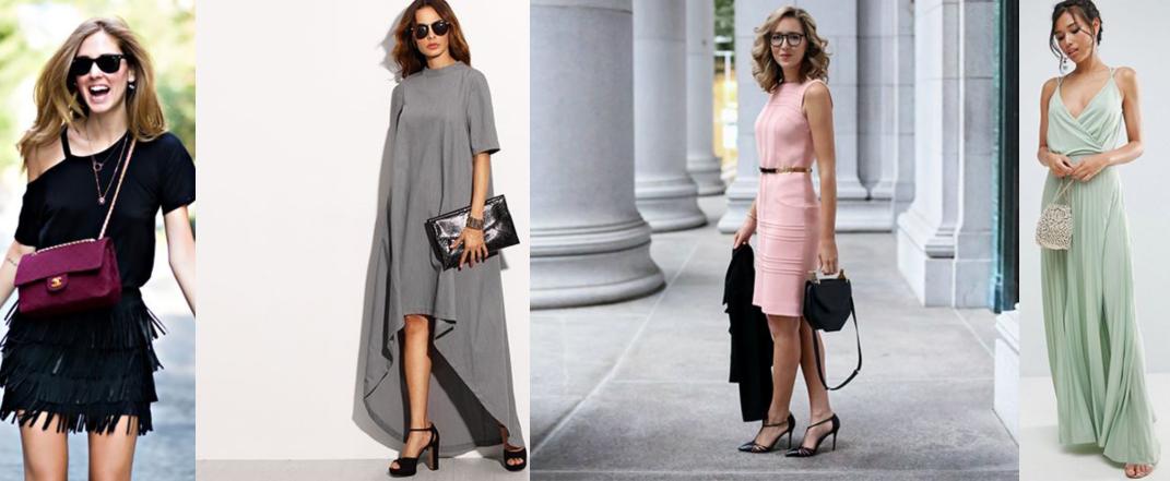 beauty secrets by selecting hot dress
