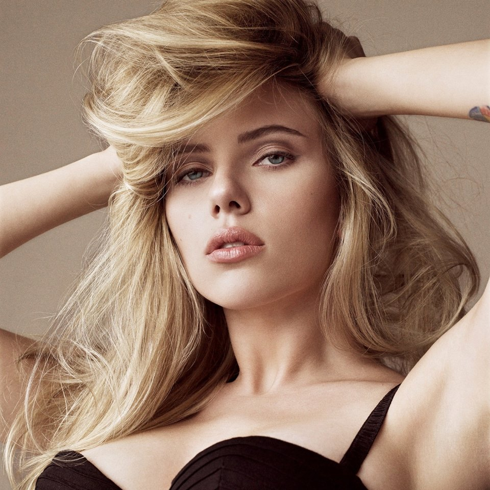Beauty Secrets of Scarlett