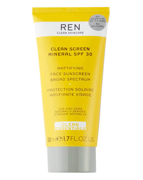 Ren Clear Skin