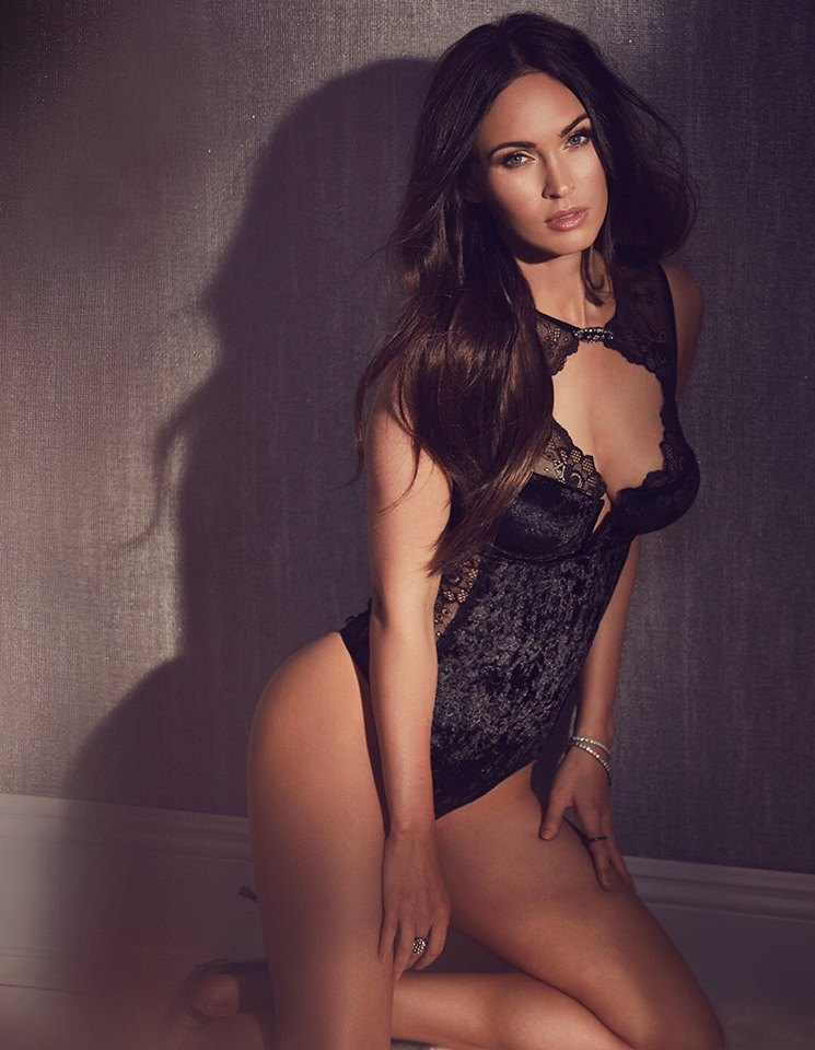 Megan beauty secrets