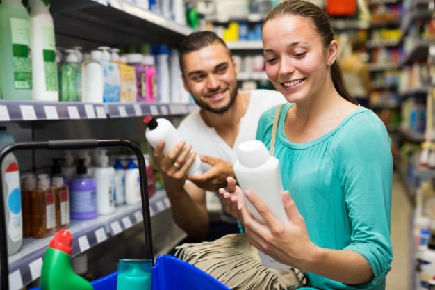How to select shampoo