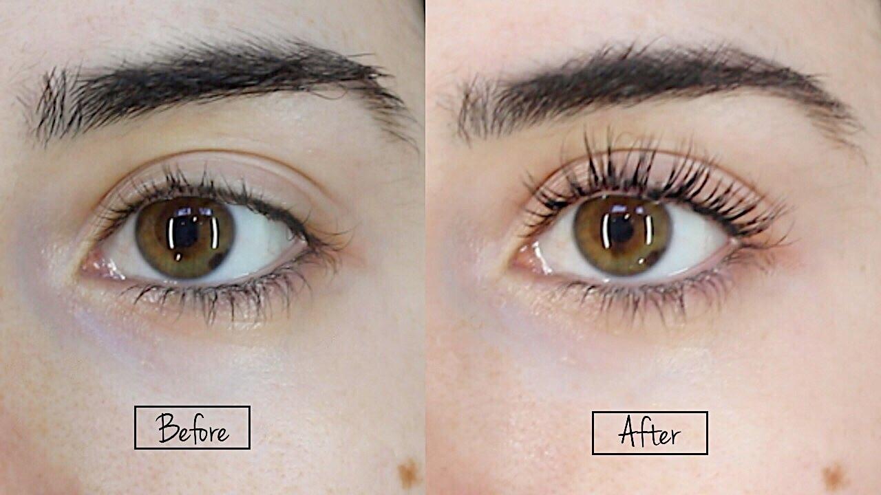 uses of eyelash lift