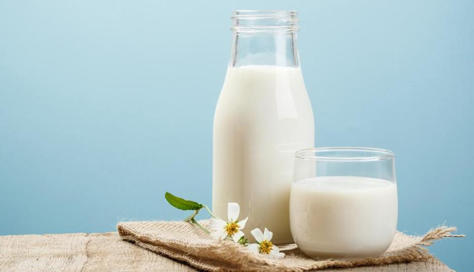 milk for makeup removal of face