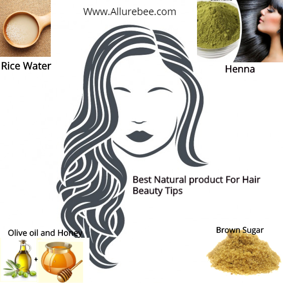 Best natural product for hair