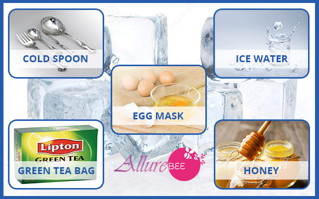 Skin care beauty tips ingredients