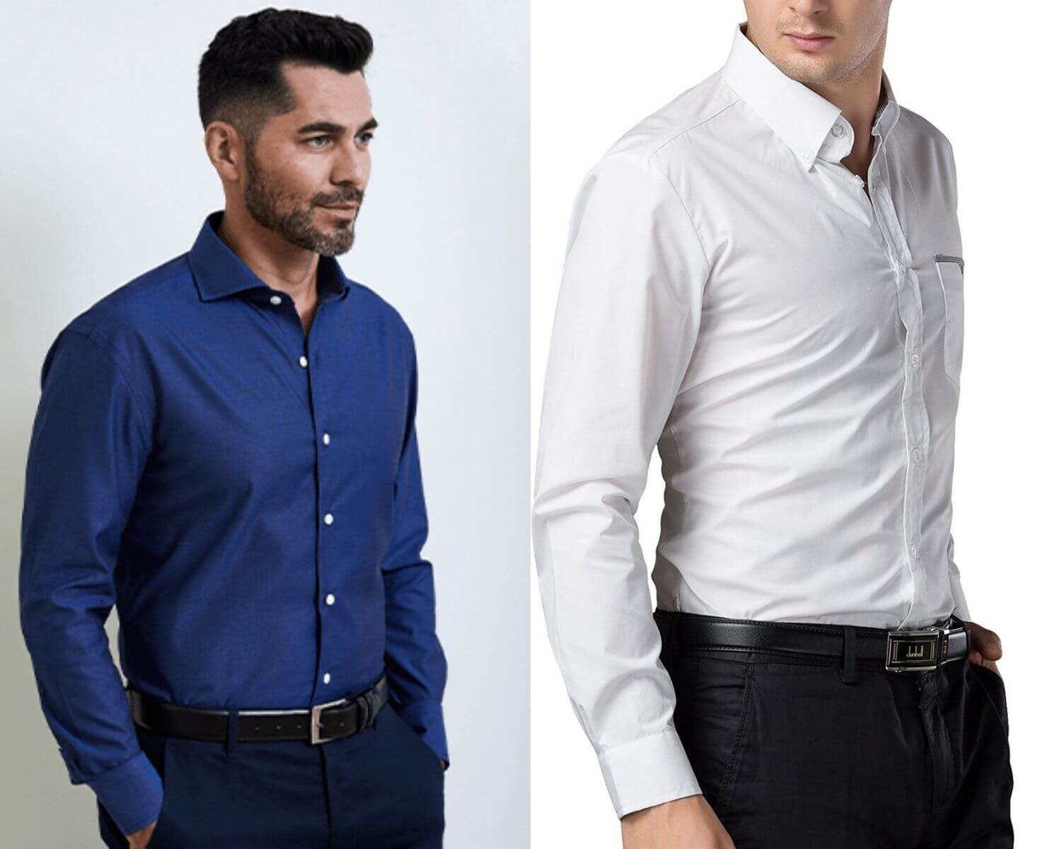 Business Casual Shirts