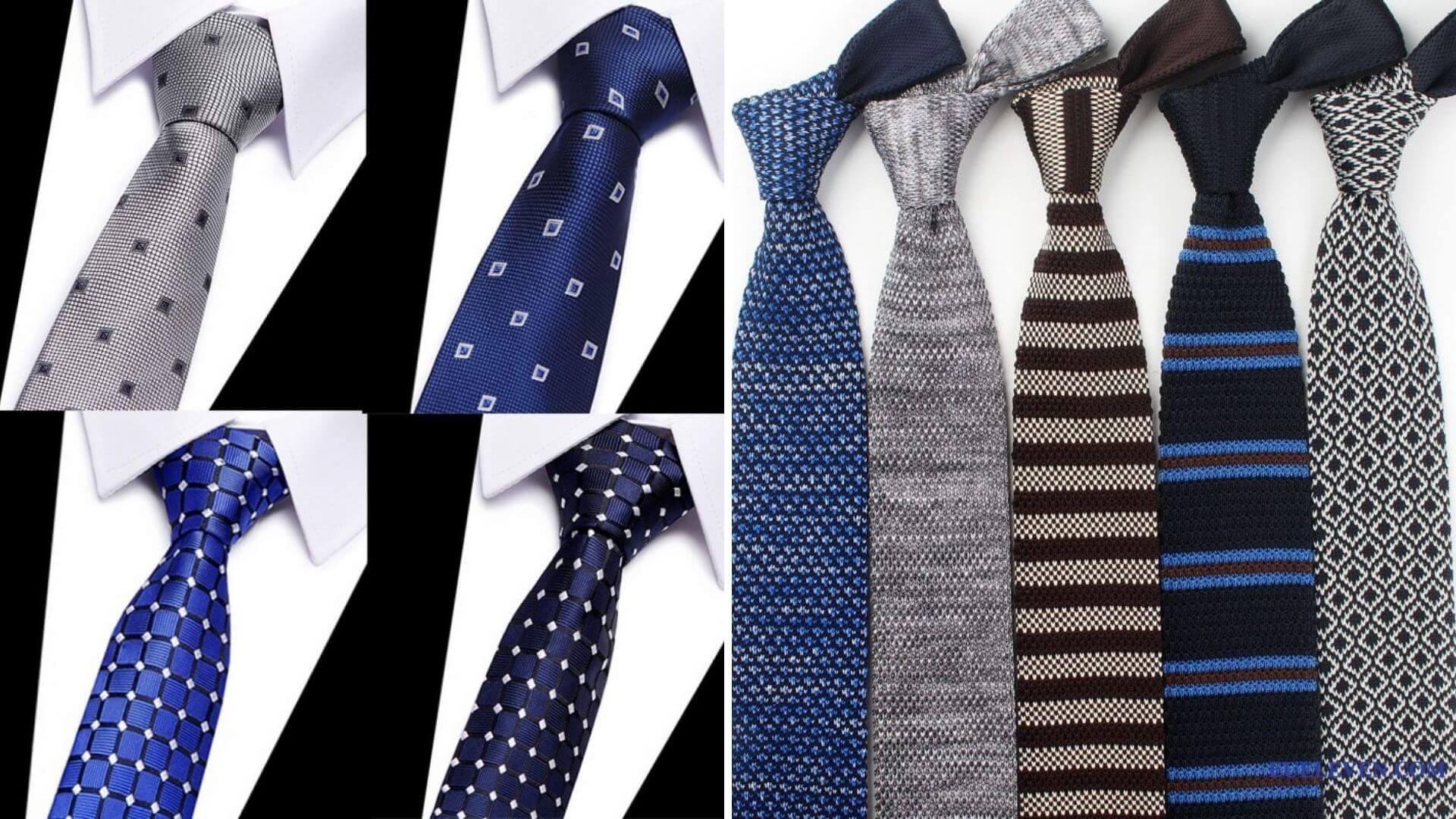 Casual Tie