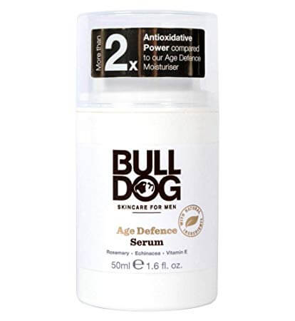Bulldog Skincare For Men Age Defence Serum