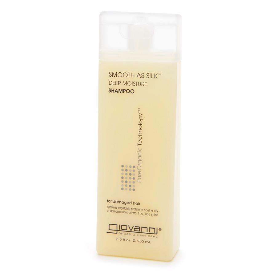 Giovanni smooth as silk deep moisture shampoo