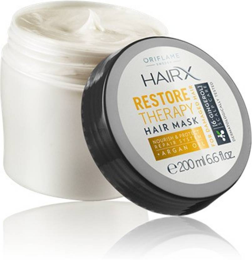HairX Restore Therapy Hair Mask