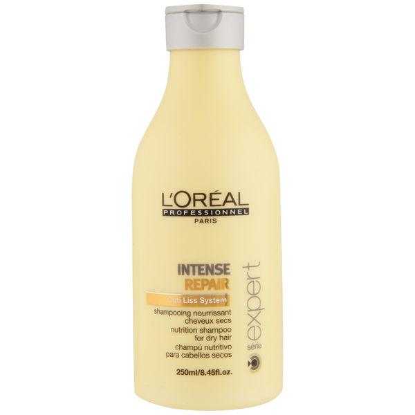 L'Oreal intense shampoo