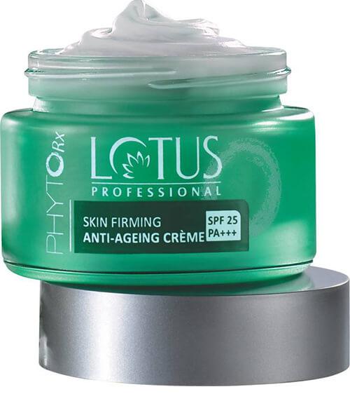 Lotus Pytho Rx Skin Firming Anti-Aging Cream