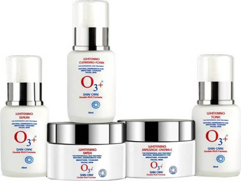 O3 Skin Tightening Facial Kit