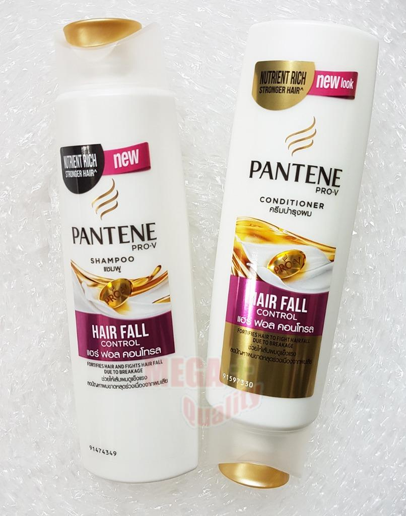 Pantene advanced hair fall solution for  damage care conditioner