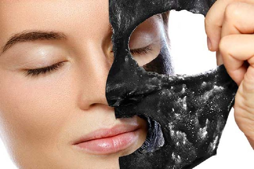 Charcoal Face Mask Recipe