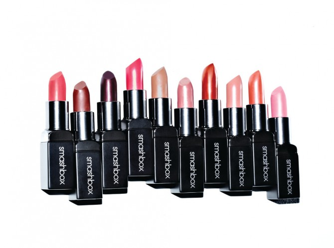 Smashbox Be Legendary Matte Lipstick