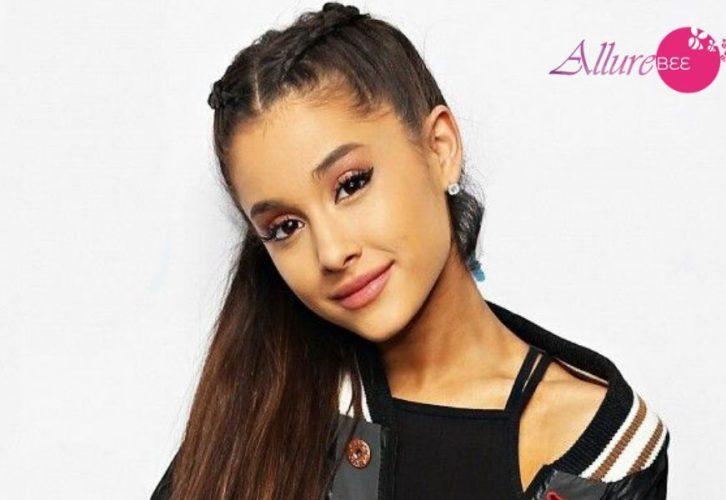 Ariana Grande: Skincare, Makeup & Tattoos