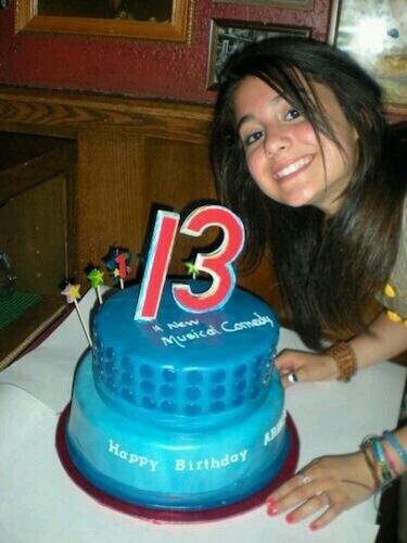 Ariana Birthday