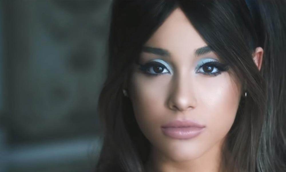 Ariana Grande Skincare