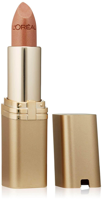 L'oreal Pairs Color-Rich Matte Lipstick