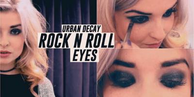 Rock n' Roll Eye Liner