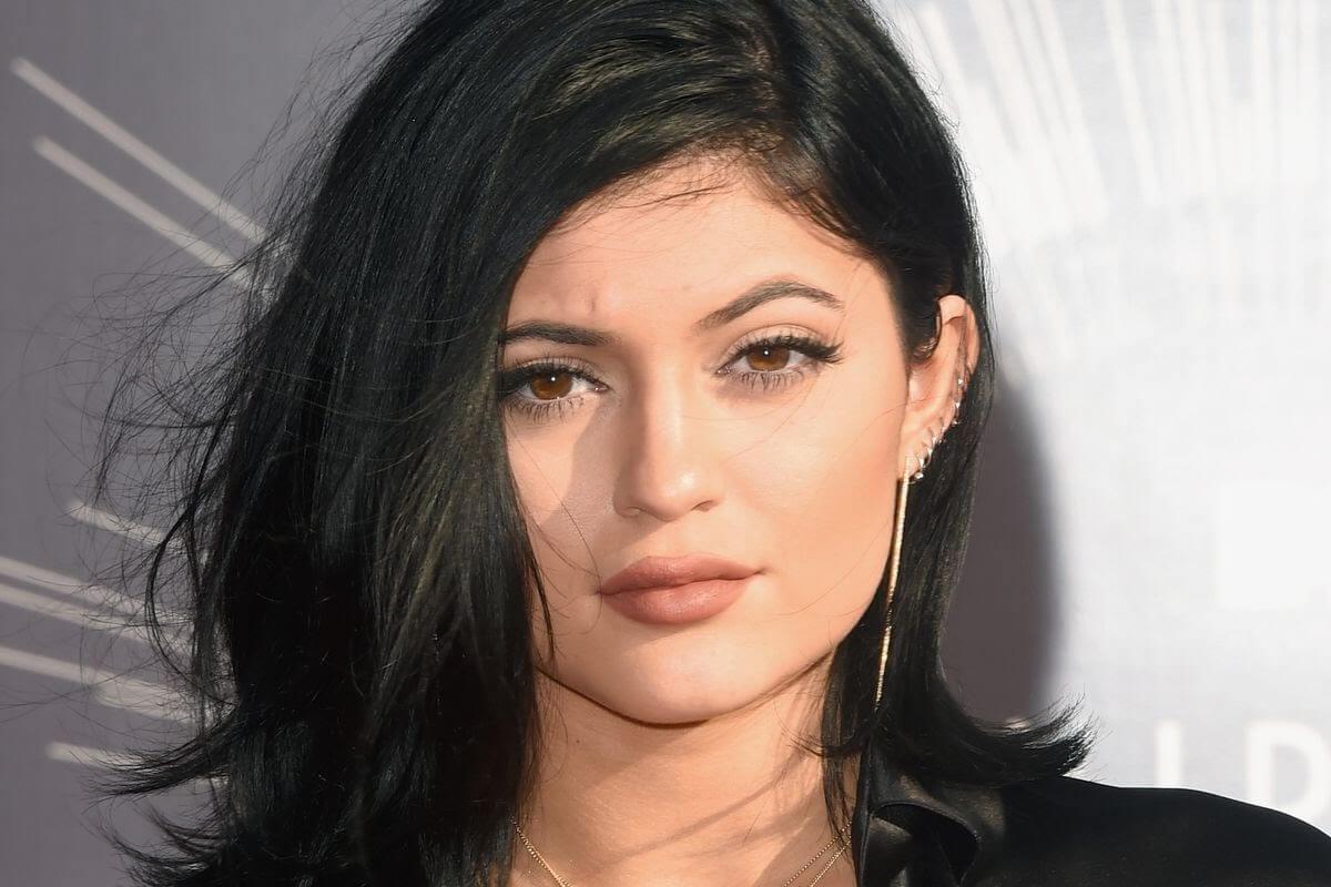 Kylie Jenner beauty tips
