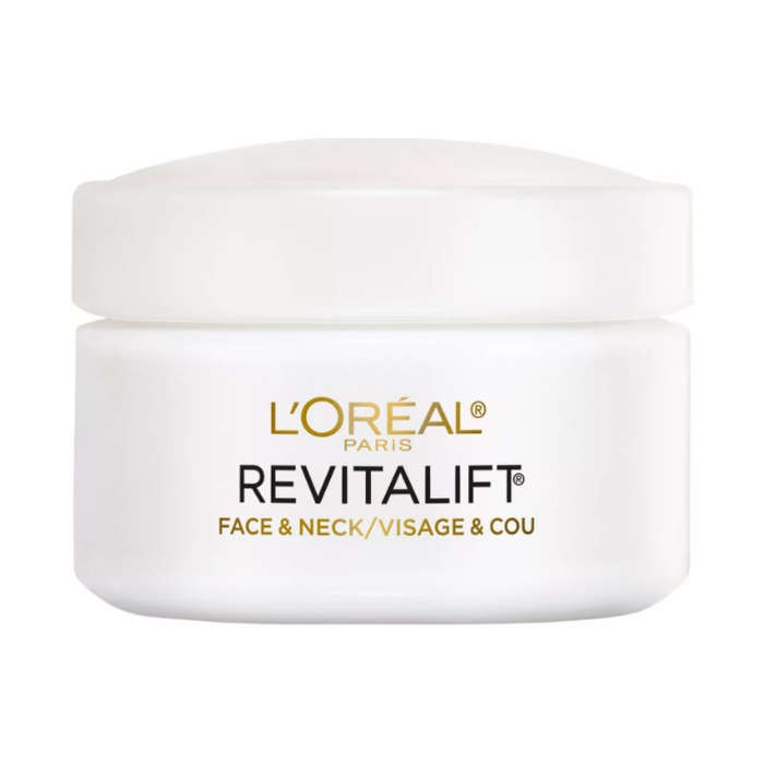 Loreal Paris Revitalift Face and Neck Firming Mask Cream