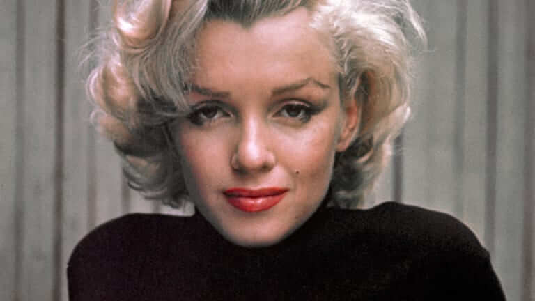 Marilyn Monroe Beauty Tips