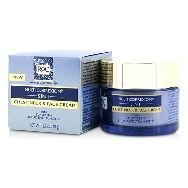 Multi Correxion 5 in 1 Chest, Neck and Face Cream
