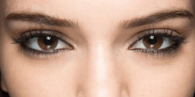 Rimmed Eyes