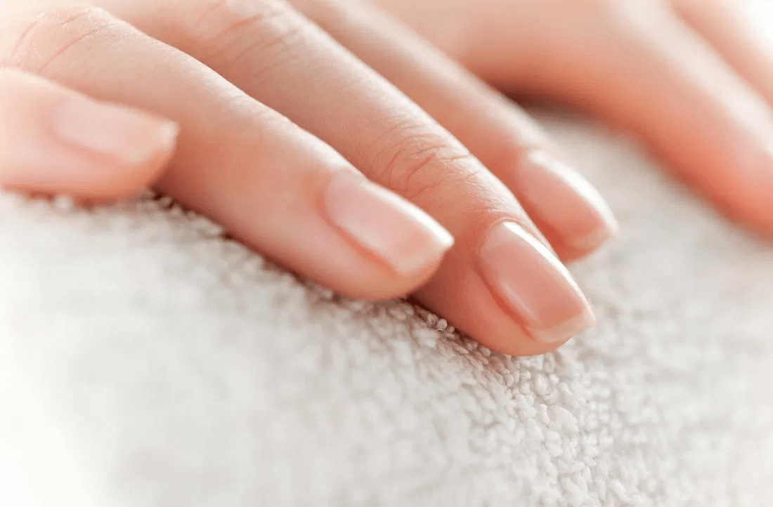Schedule Frequent Manicures