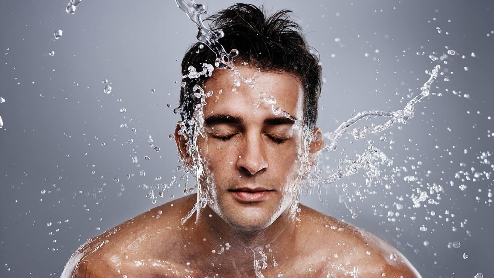 Skin Care Tips for Men