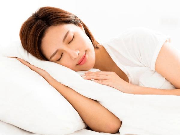 Sleep Proper- Skincare tips for brides