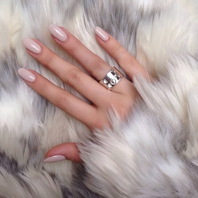 Customize your nail color