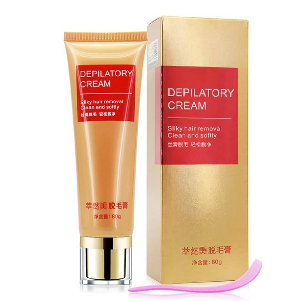 Kuulee Depilatory cream