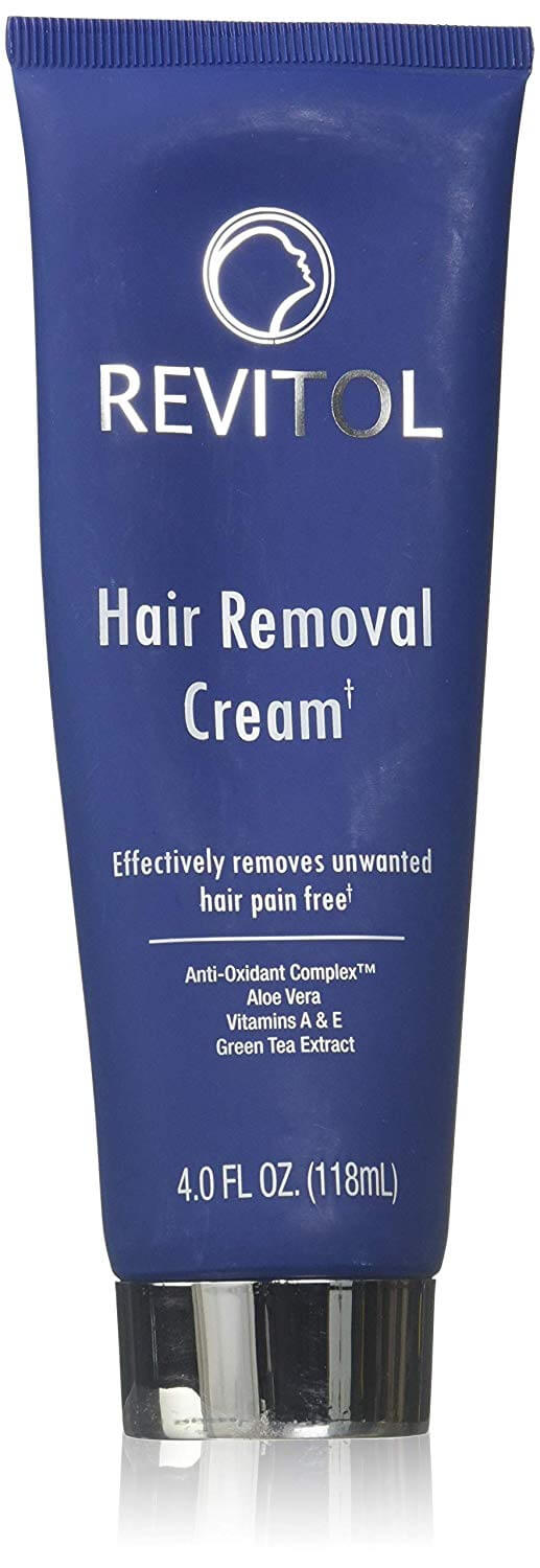 Most Effective Hair Removal Cream For Men Quick Results