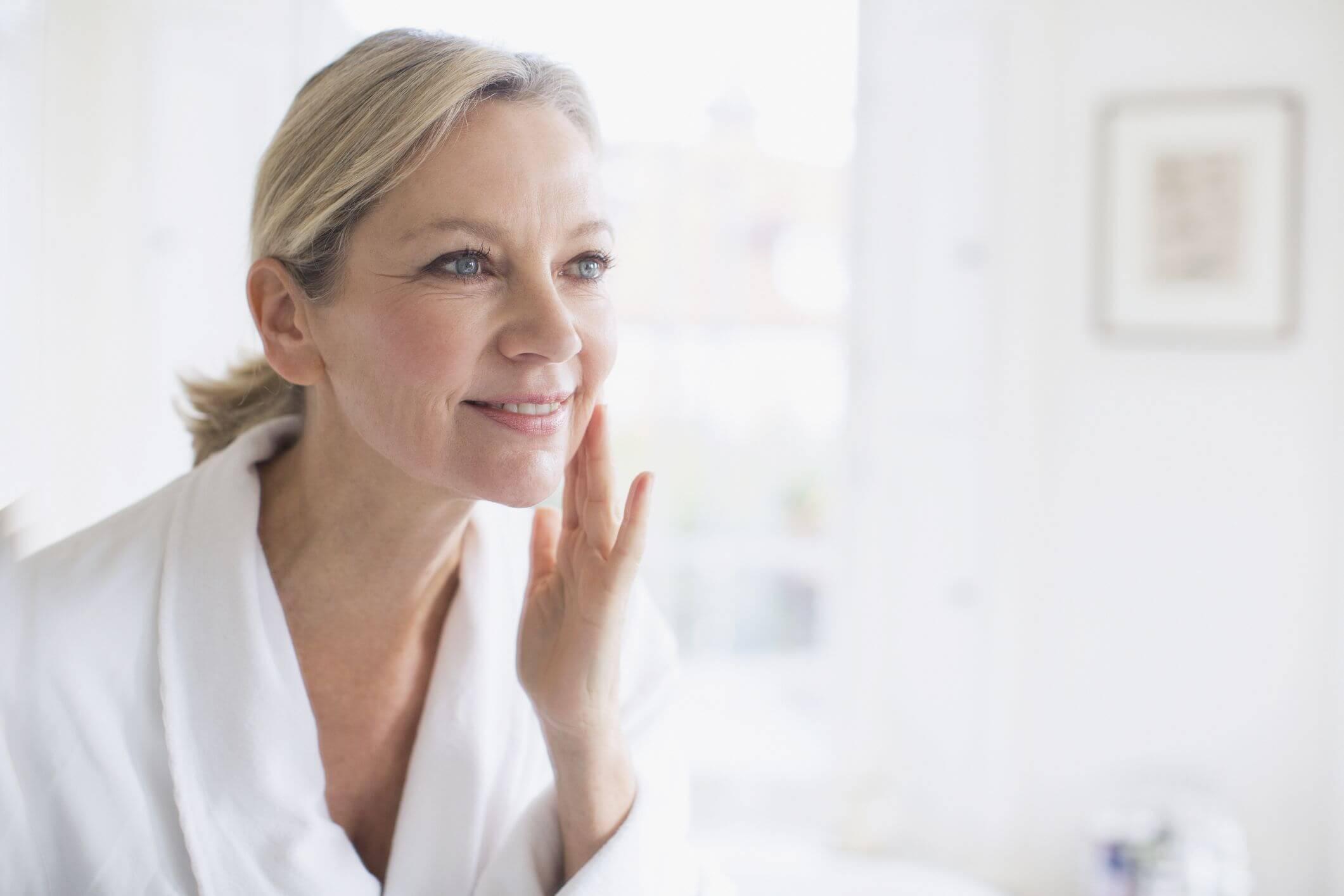 moisturiser for 60