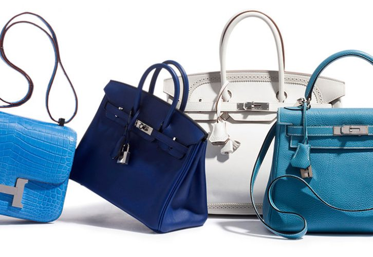 Handbag Auction