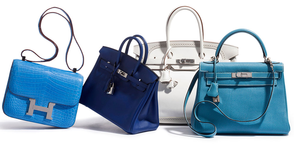 Handbag Auction