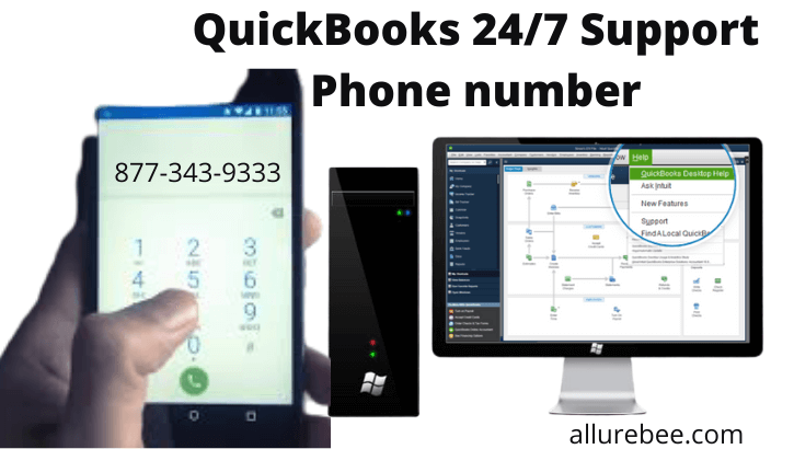 Contact support QuickBooks